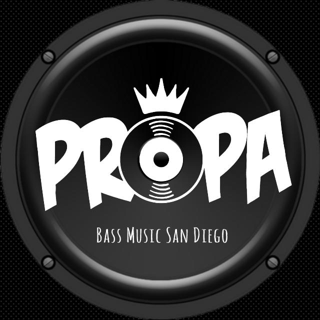 PROPA Radio EP# 3 24/04/15