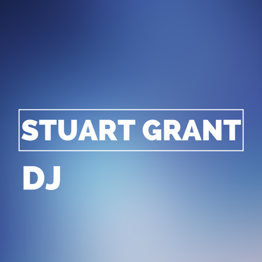 Stuart Grant DJ Live 17th October 2015