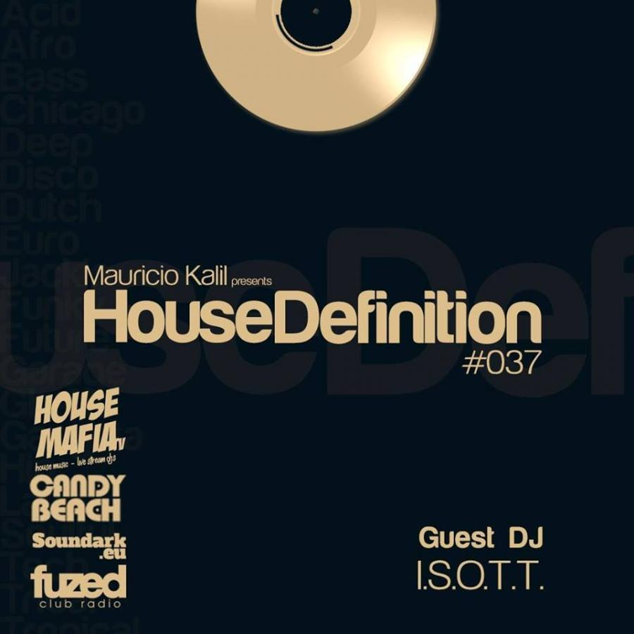House Definition # 37 - Guestmix
