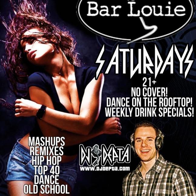 6/16/12 Bar Louie Foxboro, MA