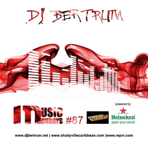 Music Monday 87