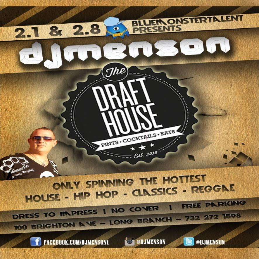 02/08/2013 @ The Draft House