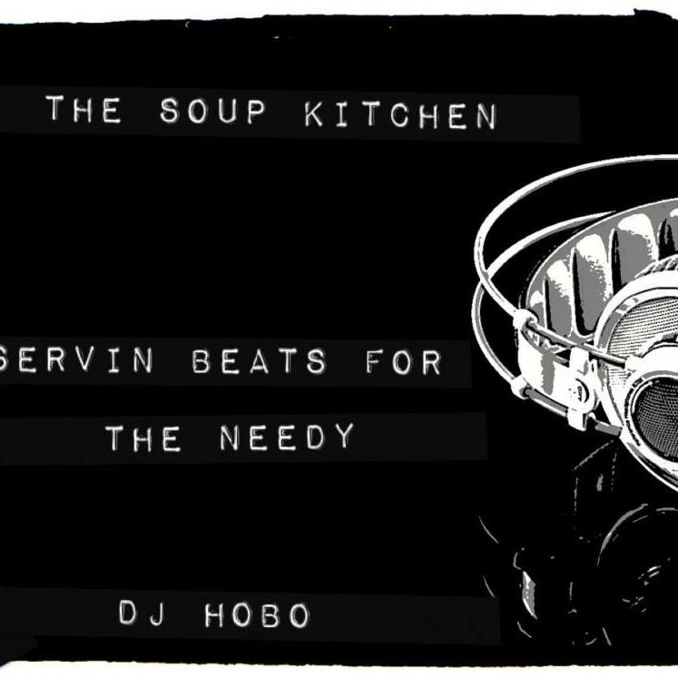 DJ HoBo - The Soup Kitchen (May_10 2013)