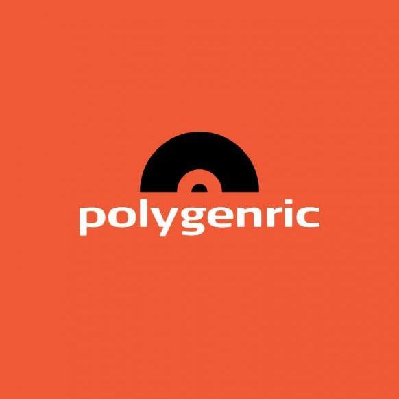 Polygenric 6/2/13