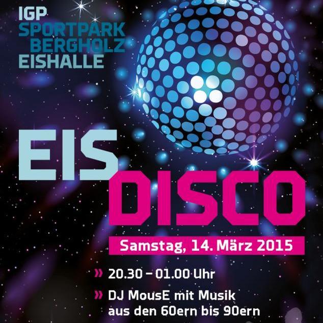 Eis-Disco 14.03.2015