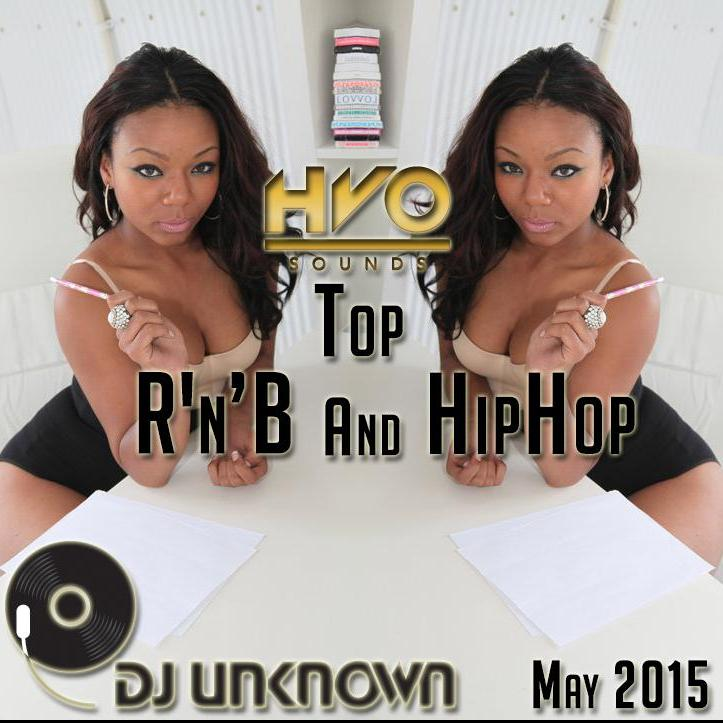 Top RnB and HipHop May 2015