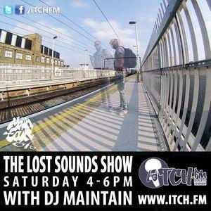 The Lost Sounds Show 130 (27/08/2016)