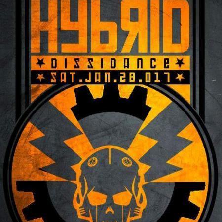 HYBRID // DISSIDANCE