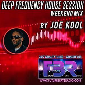 UVR-DFHS Kool's Deep Mix 23
