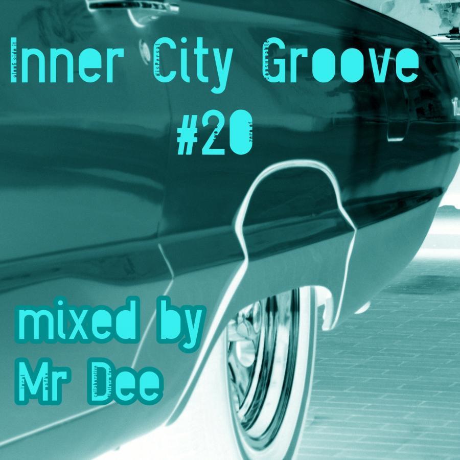 Inner City Groove #20