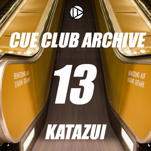 Cue Club Archive #13