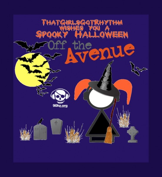 10/26/10 Pre-Halloween Special on 90hz