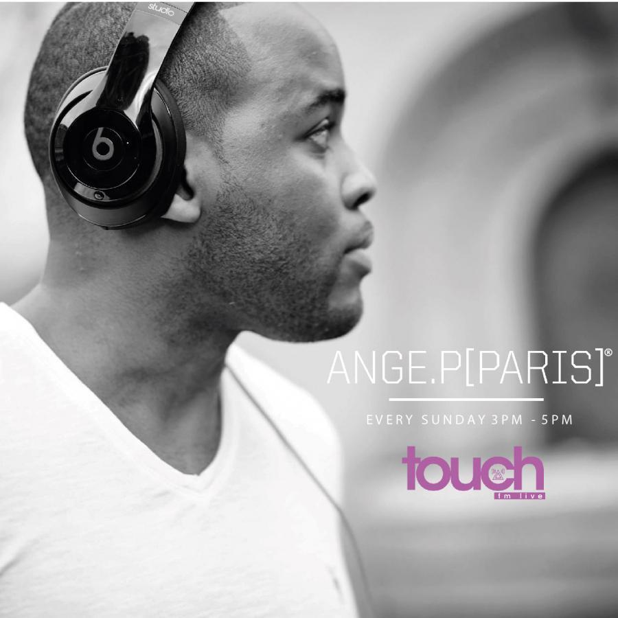 Ep 13 - R&B 'N' HipHop Show On TouchFmlive Radio | DJ ANGE.P | [PARIS] (24.0