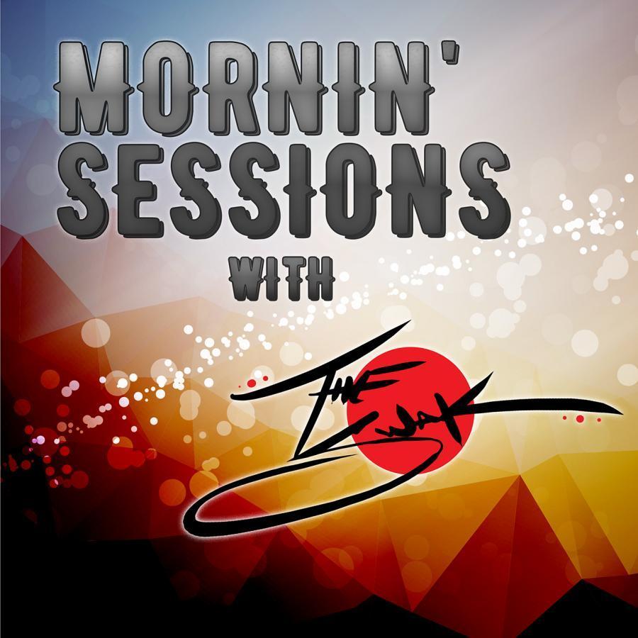 Morning Sesh Sunrise - 03/04/16