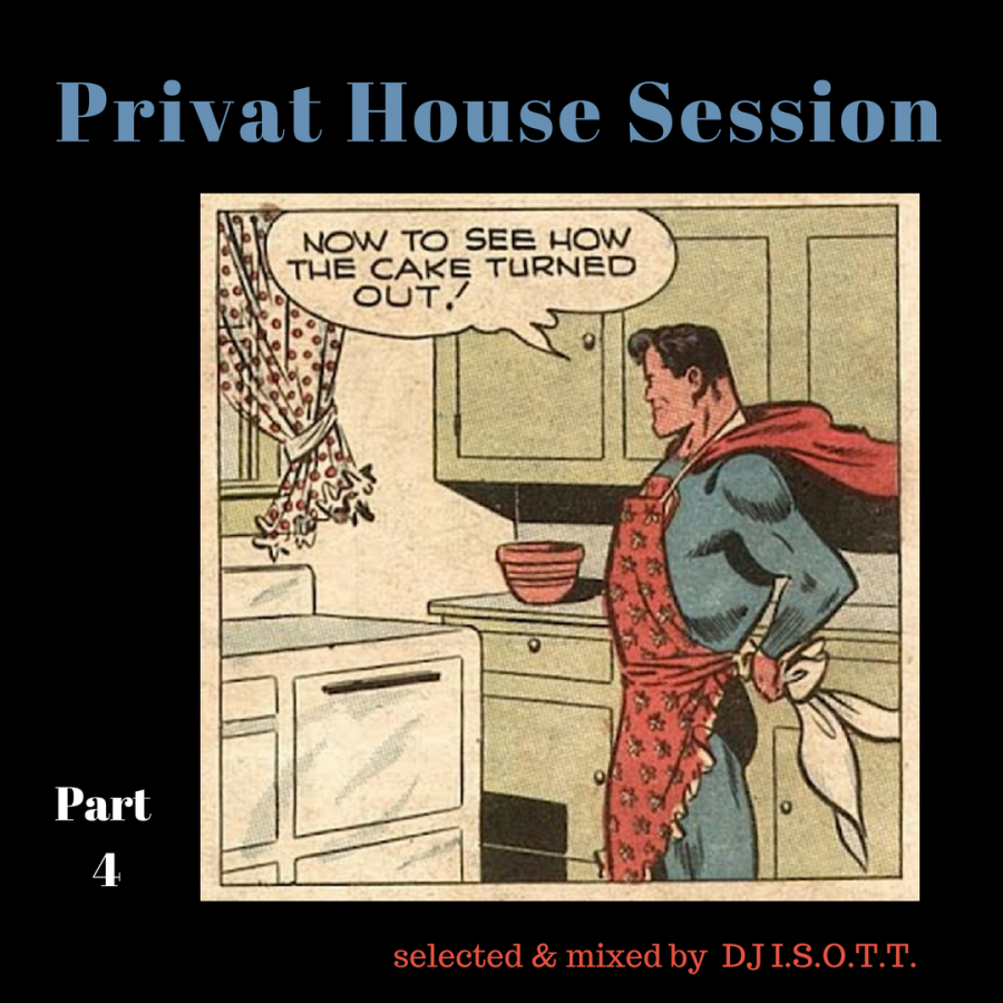 Private House Session  Part 4