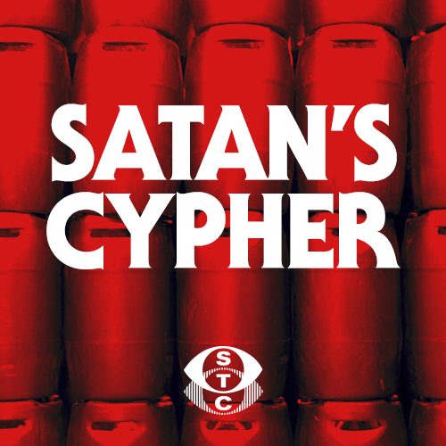 Satan's Cypher #3