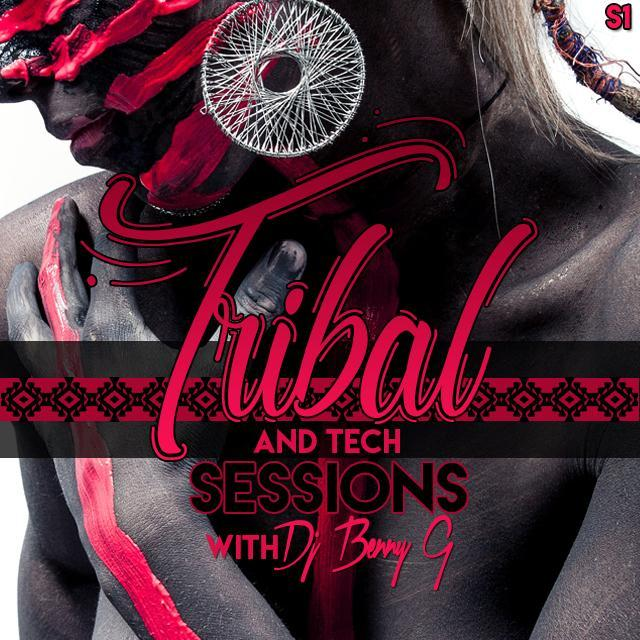 Tribal & Tech Sessions S1
