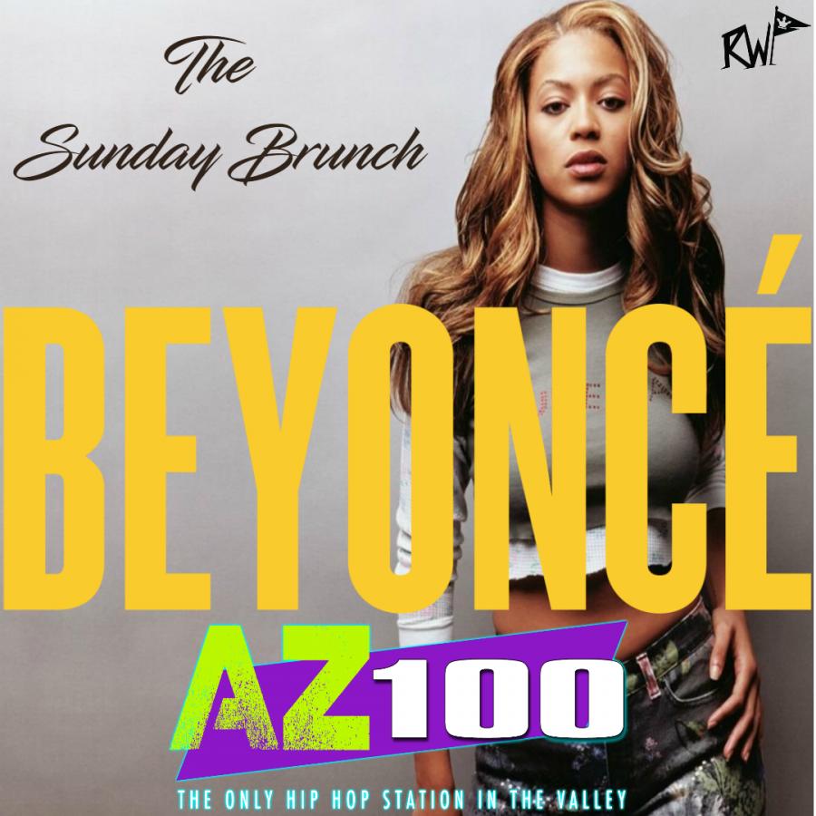 AZ100- Beyonce Showcase