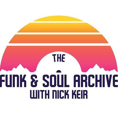 Funk & Soul Archive 22/05/2021