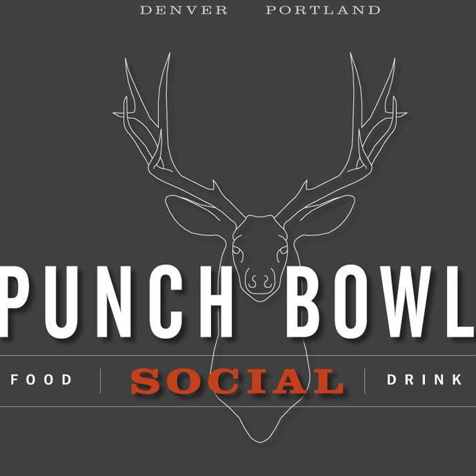9/27/14 - Punch Bowl Social
