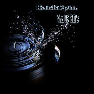 BackSpin The US 80's