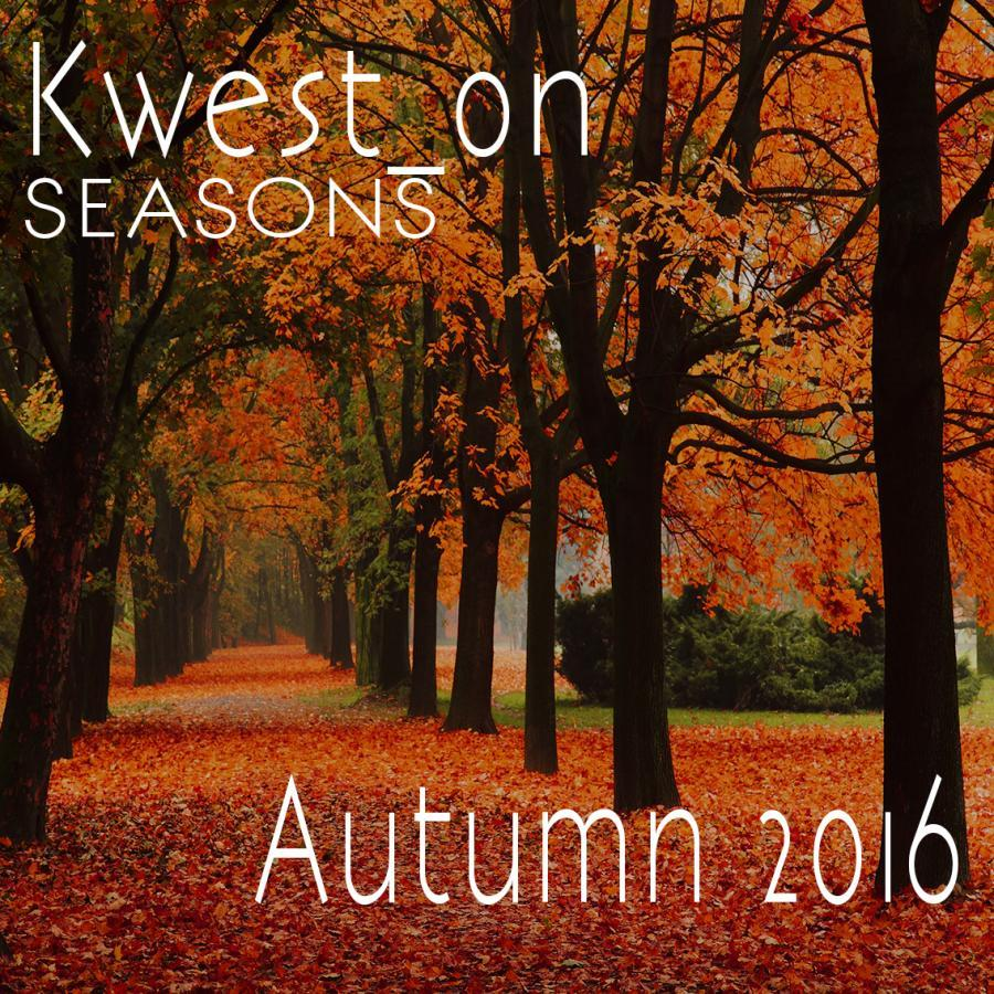 SEASONS :: Autumn 2016
