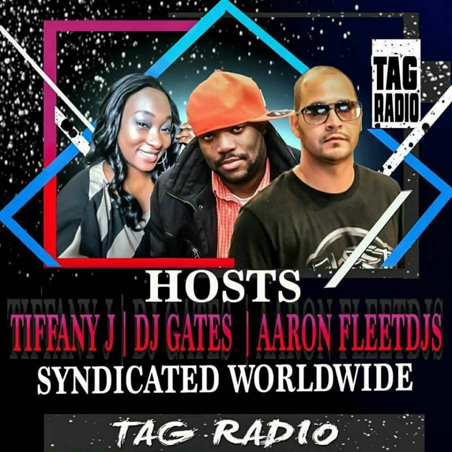 T.A.G.SYNDICATED VOL 28 Part 1