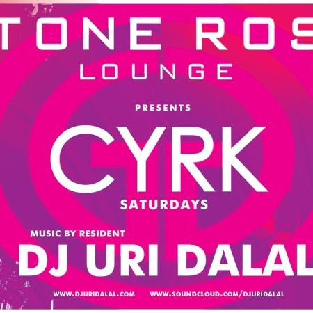 DEMAND UR INDEPENDENCE AT THE STONE ROSE NYC 7/2/11