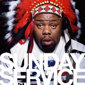 Sunday Service 7/10/11