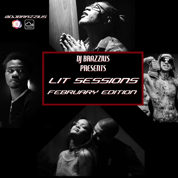 LIT Sessions Feb Edition