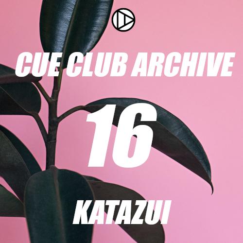 Cue Club Archive #16