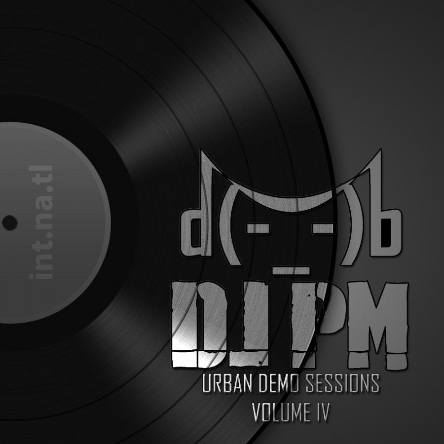 DJ PM & mr. int.na.tl Present: Urban Demo Sessions, Vol. IV (Promo)