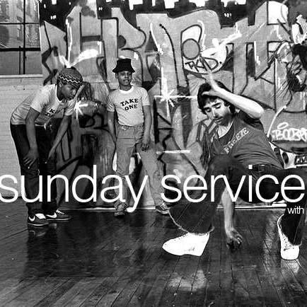 Sunday Service 11/20/11