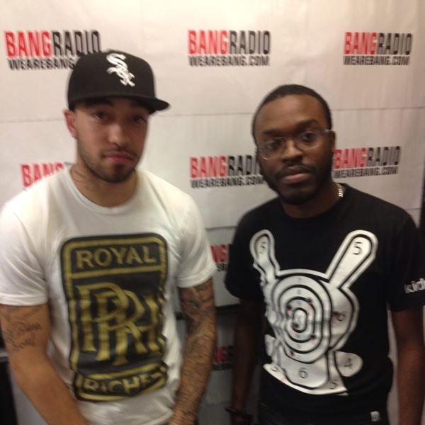 BANG RADIO 103.6FM - 06/02/2012
