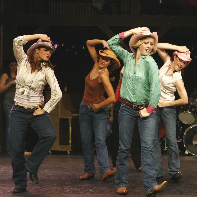 Country Music (Dance)