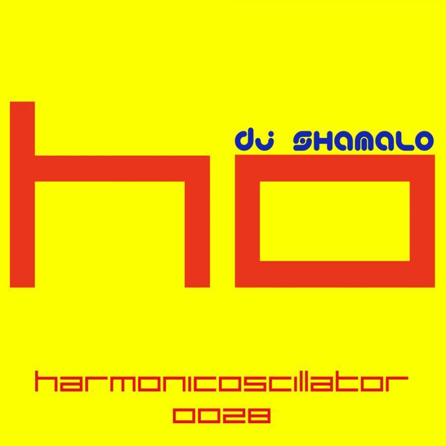 HarmonicOscillator#0028 : Hip Hop