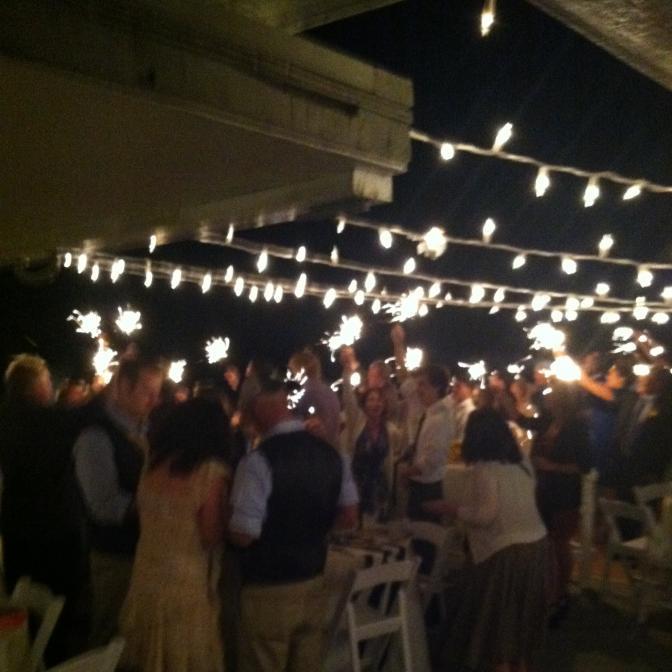 Va Beach House Wedding