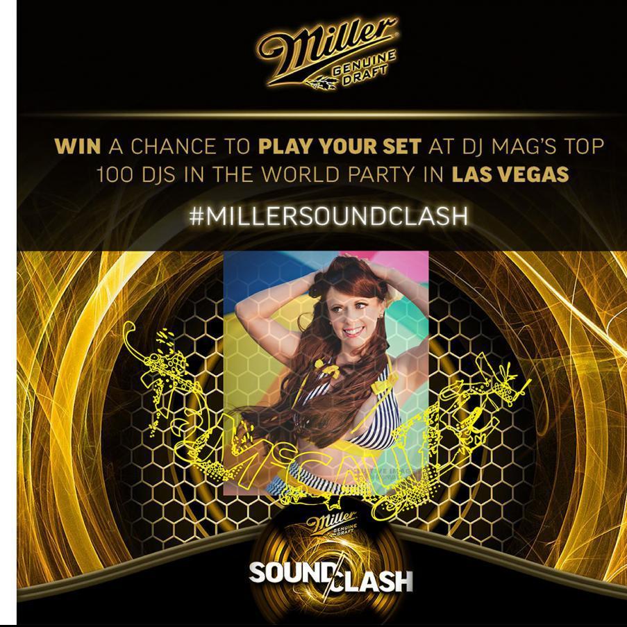 #Millersoundclash #Contest