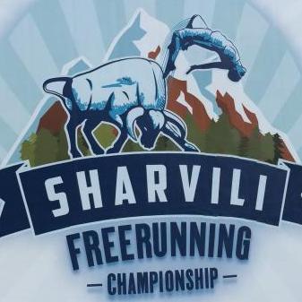 Sharvili Freerunning Championship Day 2 - Master Mario