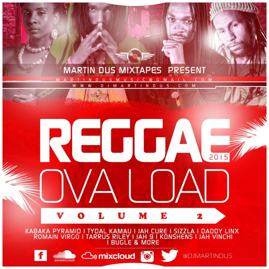 Reggae Music 2015