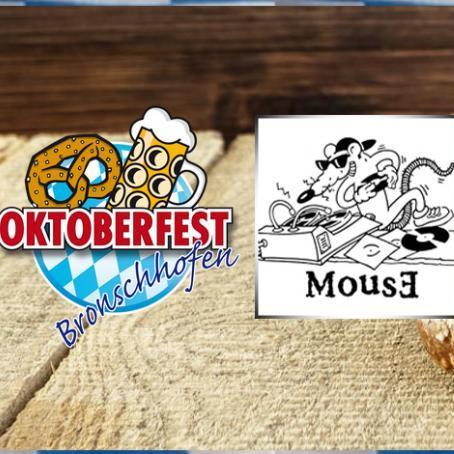 Oktoberfest Bronschhofen - 28.10.2016