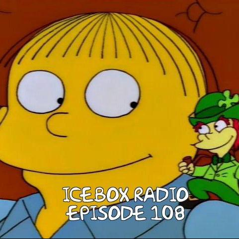 Icebox Radio Show Episode 108