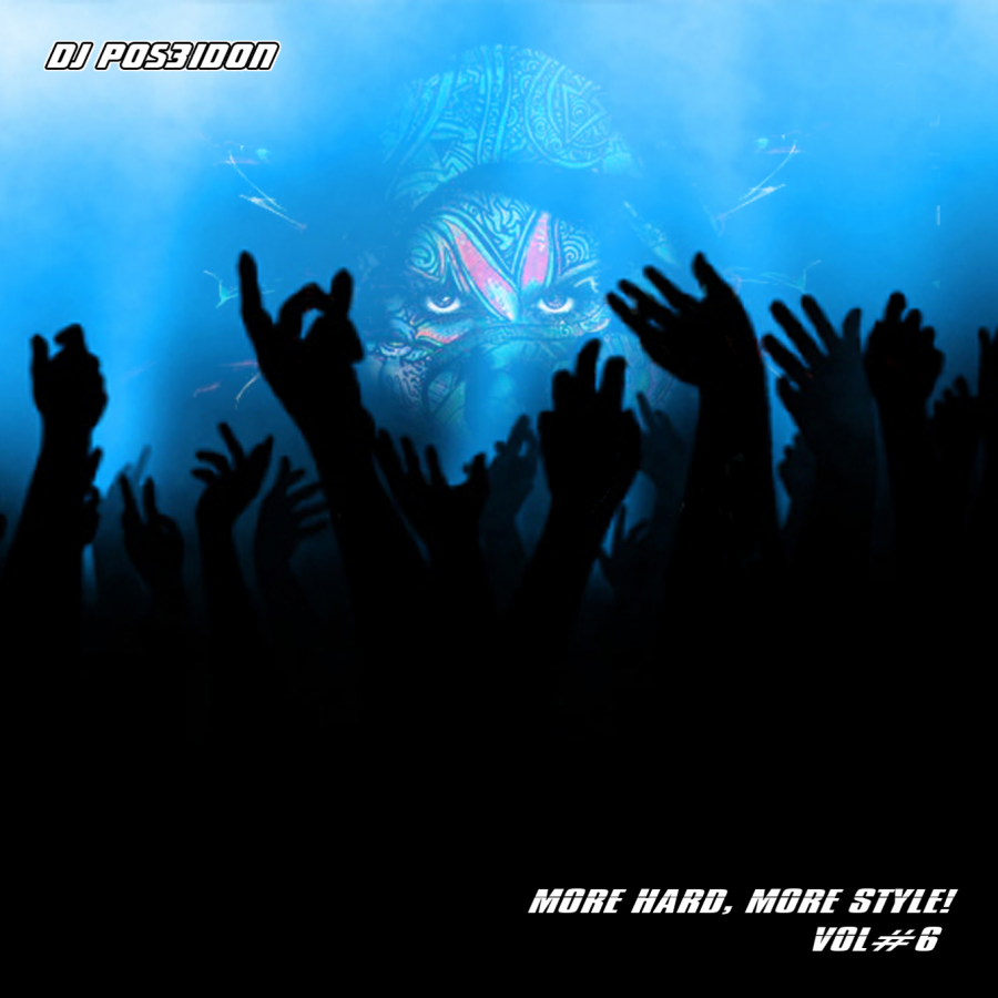 More Hard, More Style! Vol#6