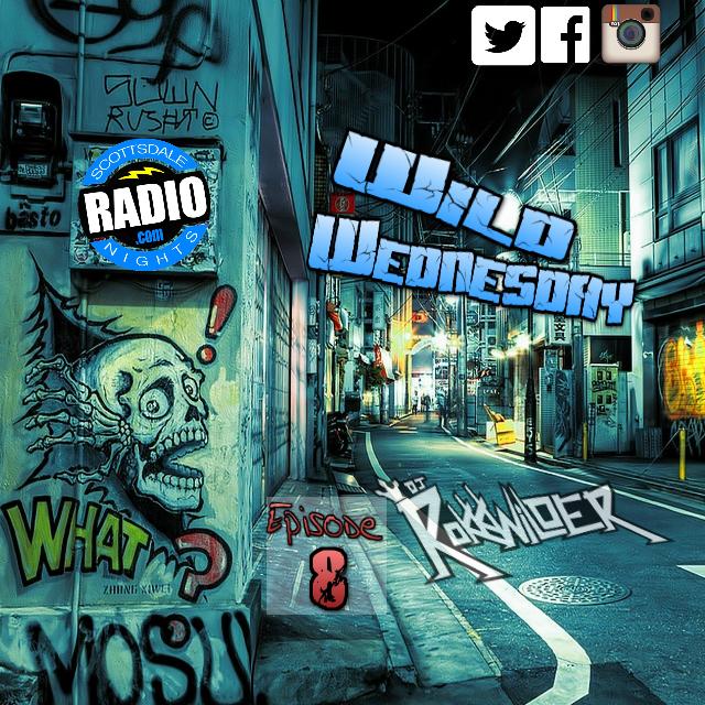 Wild Wednesday Ep. 8