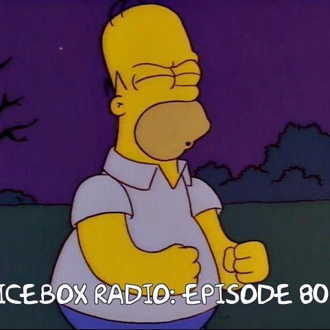 Icebox Radio Show Episode 80