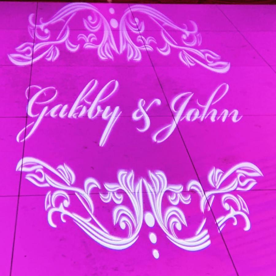 Wedding of Gabby + John Alvarez