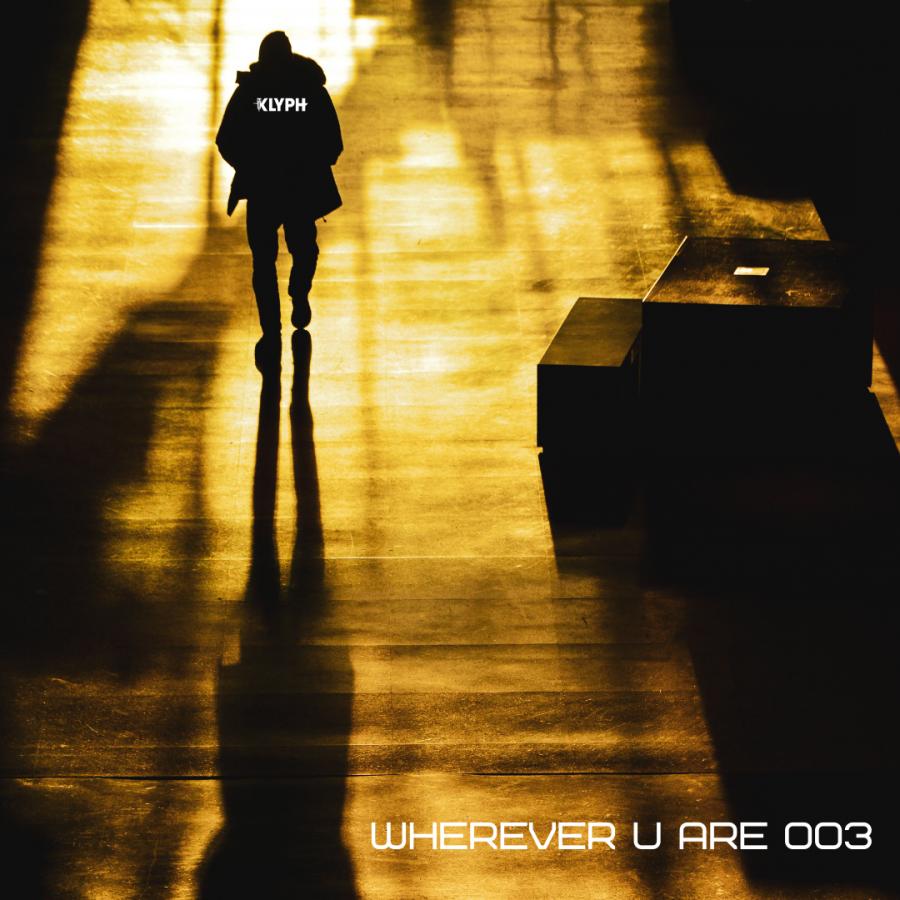 Wherever U Are 003