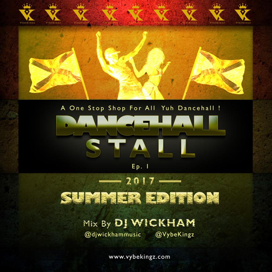 Dancehall Stall Ep. 1