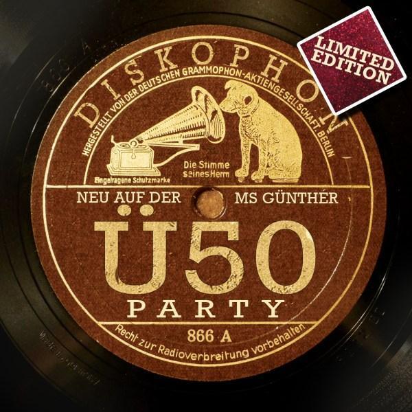 16.02.18 - Ü50 Party