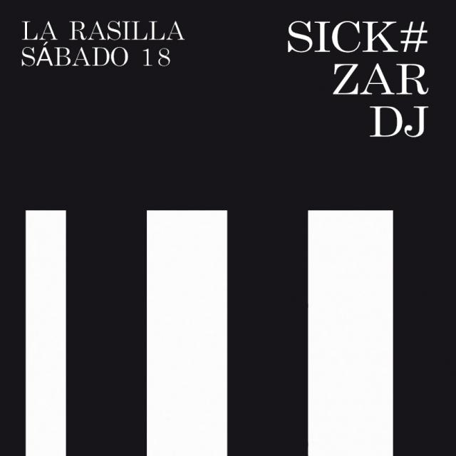 La Rasilla - August 2018